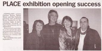 Gippsland Times 24 Aug 2012