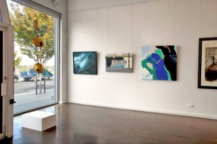 Walker Street Gallery Dandenong, She Exhibition