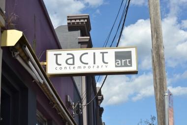 Tacit Contemporary Art