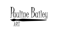 Pauline Bailey Art Logo