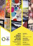 45th Annual St. Kevin's College Art Show 2015