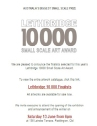 Lethbridge 10000 Small Scale Art Award 2015