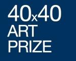 BSG 40 x 40 Art Prize, Brunswick St. Gallery, 322 Brunswick St. Fitzroy 14th Dec 2015 - 16th Jan 2016