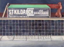 Biba Acland Street_61 x 46cm_2017