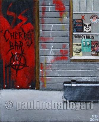 Cherry Bar_20 x 25.5.cm_2014
