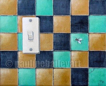 Kitchen Study - Lightswitch 1_30 x 25cm_2011.jpg