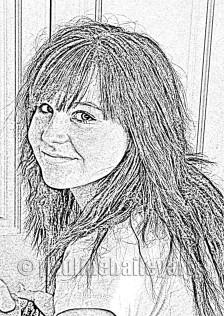 Melissa_21 x 30cm_2009