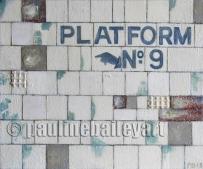 Subway no. 9_30 x 24cm_2013