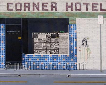 The Corner_76 x 61cm_2014