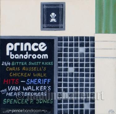 The Prince_30 x 30cm_2014