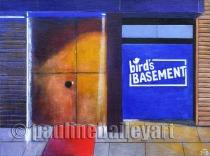 Birds Basement Night_30.5 x 23cm_2018