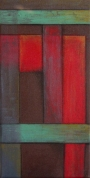 Untitled No. 2 - 20 x 40cm