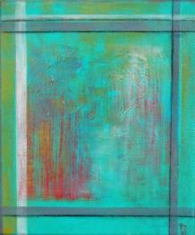 Untitled No. 4 - 25 x 31cm